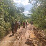 182 Meter Rigit Beton Desa Muara Megang Segera Direalisasikan