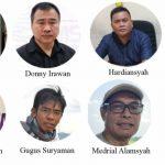 "Media Siber Daerah Rame-Rame Tolak ""Berkah Presiden Jokowi"" KPCPEN Kominfo."